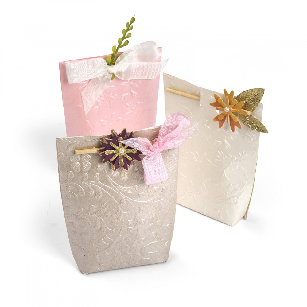 Box Floral Gift
