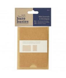 Mini Caderno & Envelope