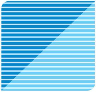 Linhas Azul / Azul Céu