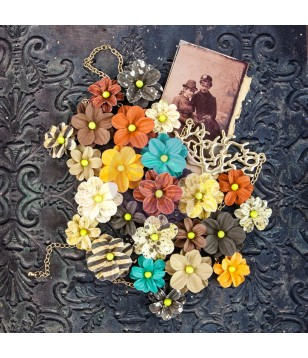 Prima Flowers