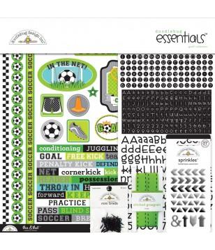Goal - Kit