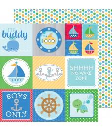 Buoy o' buoy