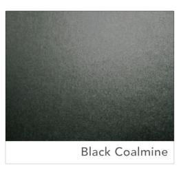 Black Coal Mine Pearlescent