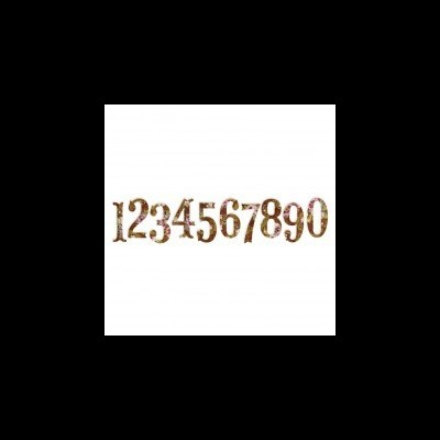Antiqua Numbers