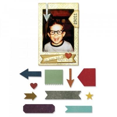 Pocket Frame