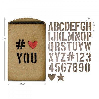 Gift Card Bag