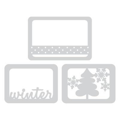 Winter by Rachael Bright