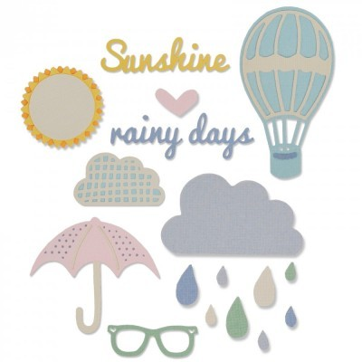 Rainy Daysand Sunshine