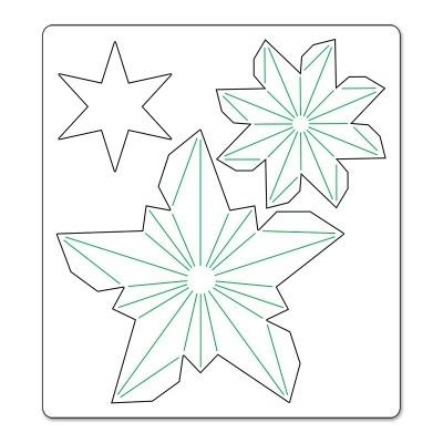 Star, Celestial by Brenda Walton