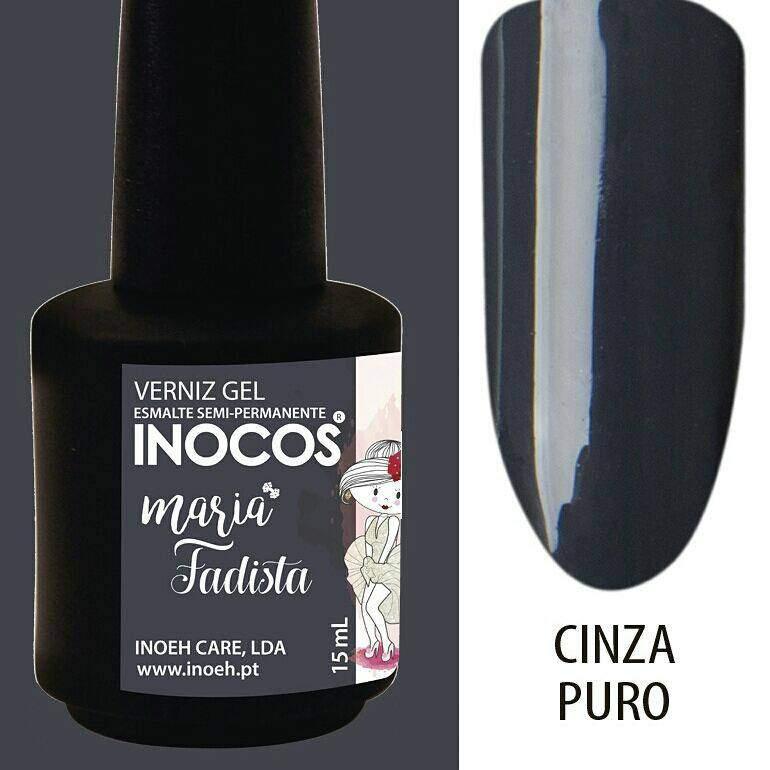 Verniz Gel Inocos Maria Fadista
