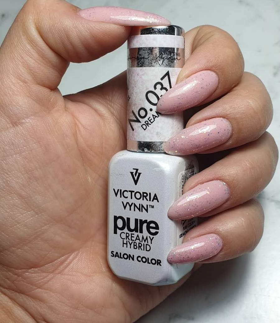 Victoria Vynn Verniz Gel Nº 037 - Dream Girl - 8 ml