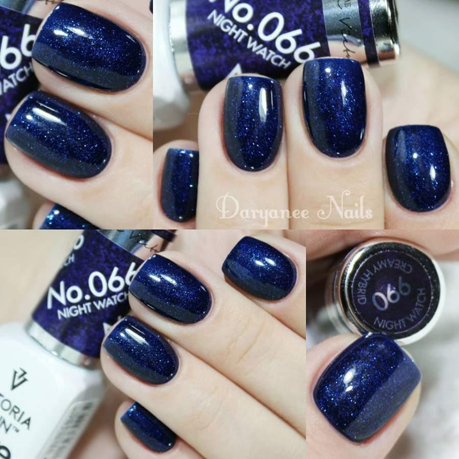 Victoria Vynn Verniz Gel Nº 066 - Night Watch - 8 ml
