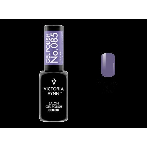 Victoria Vynn Verniz Gel Nº 085 - Let's Lilac - 8 ml