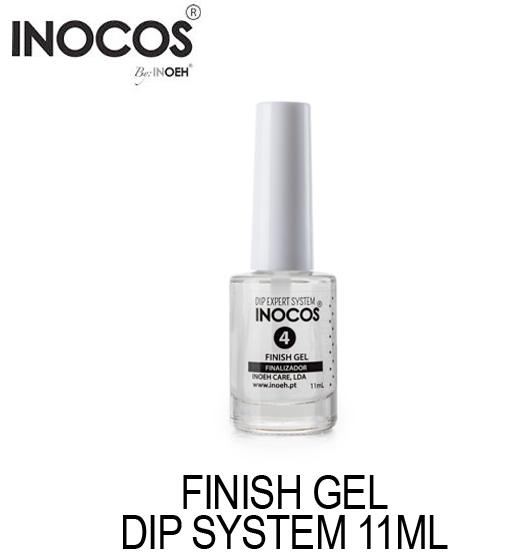 Inocos - 4 - Finish Gel Dip System - 11 ml