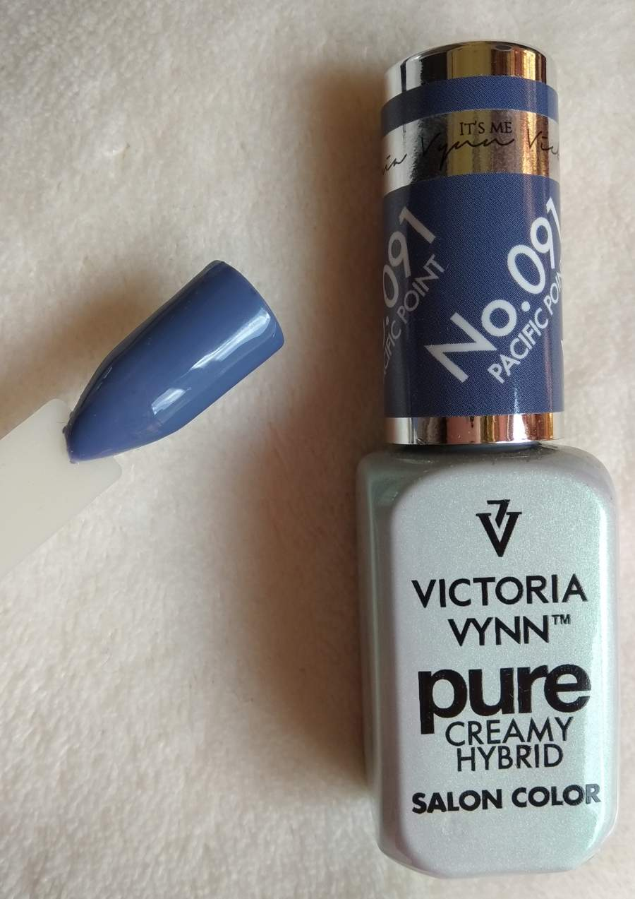 Victoria Vynn Verniz Gel Nº 091 - Pacific Point