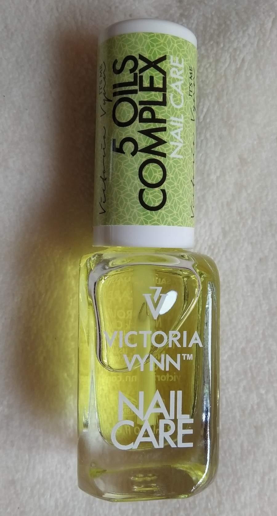 Óleo de Cutículas Victoria Vynn - 9 ml