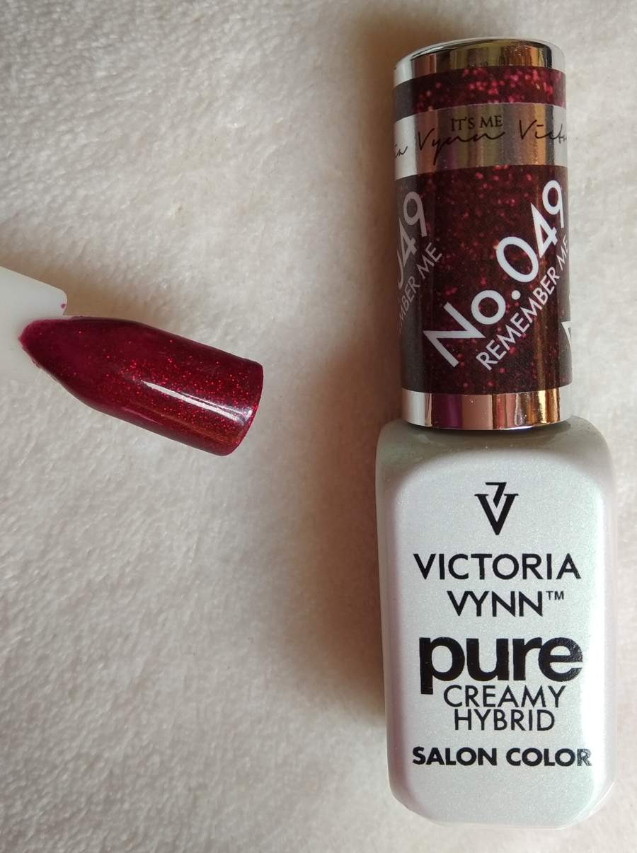 Victoria Vynn Verniz Gel Nº 049 - Remember me - 8ml