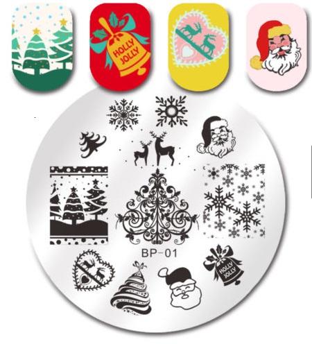 Placa BP-01 - Natal