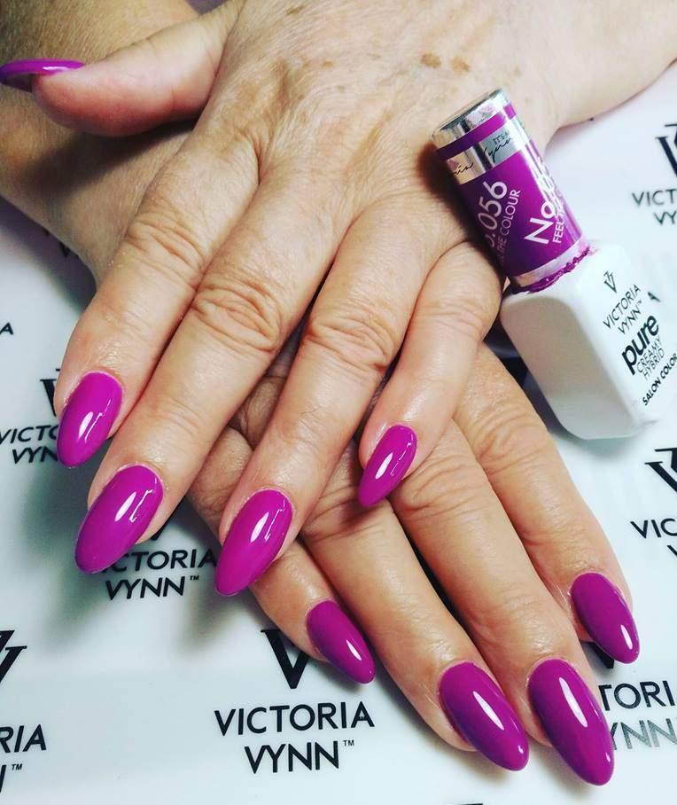 Victoria Vynn Verniz Gel Nº 056 - Feel Colour - 8 ml