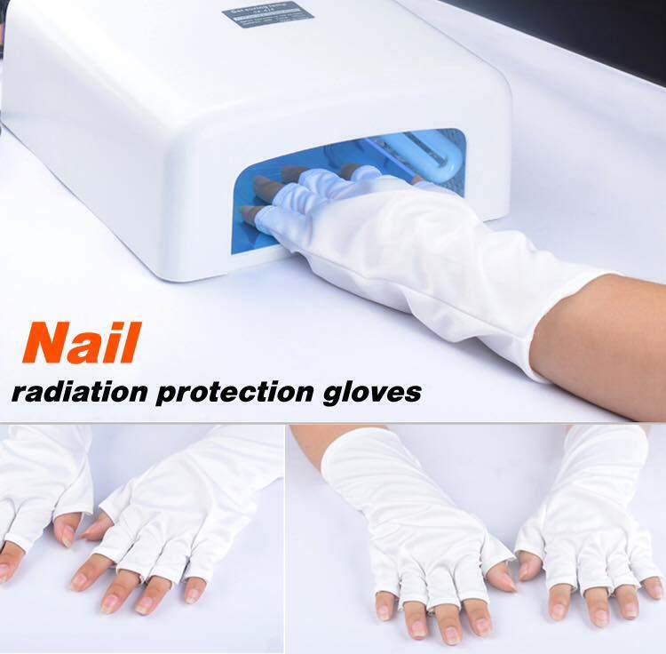 Luvas para Proteção UV - 1 Par