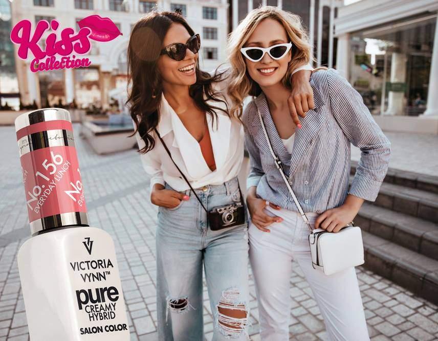 Victoria Vynn Verniz Gel Nº 156 - Everyday Lunch - 8 ml