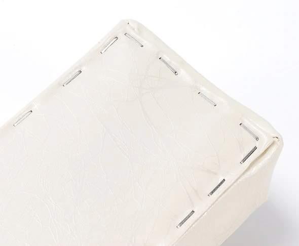 Almofada para apoio de mãos - Branca