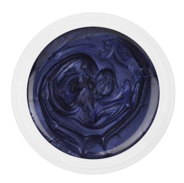 Gel Metalizado Blue Jeans - Nded - 2677 - 5 ml