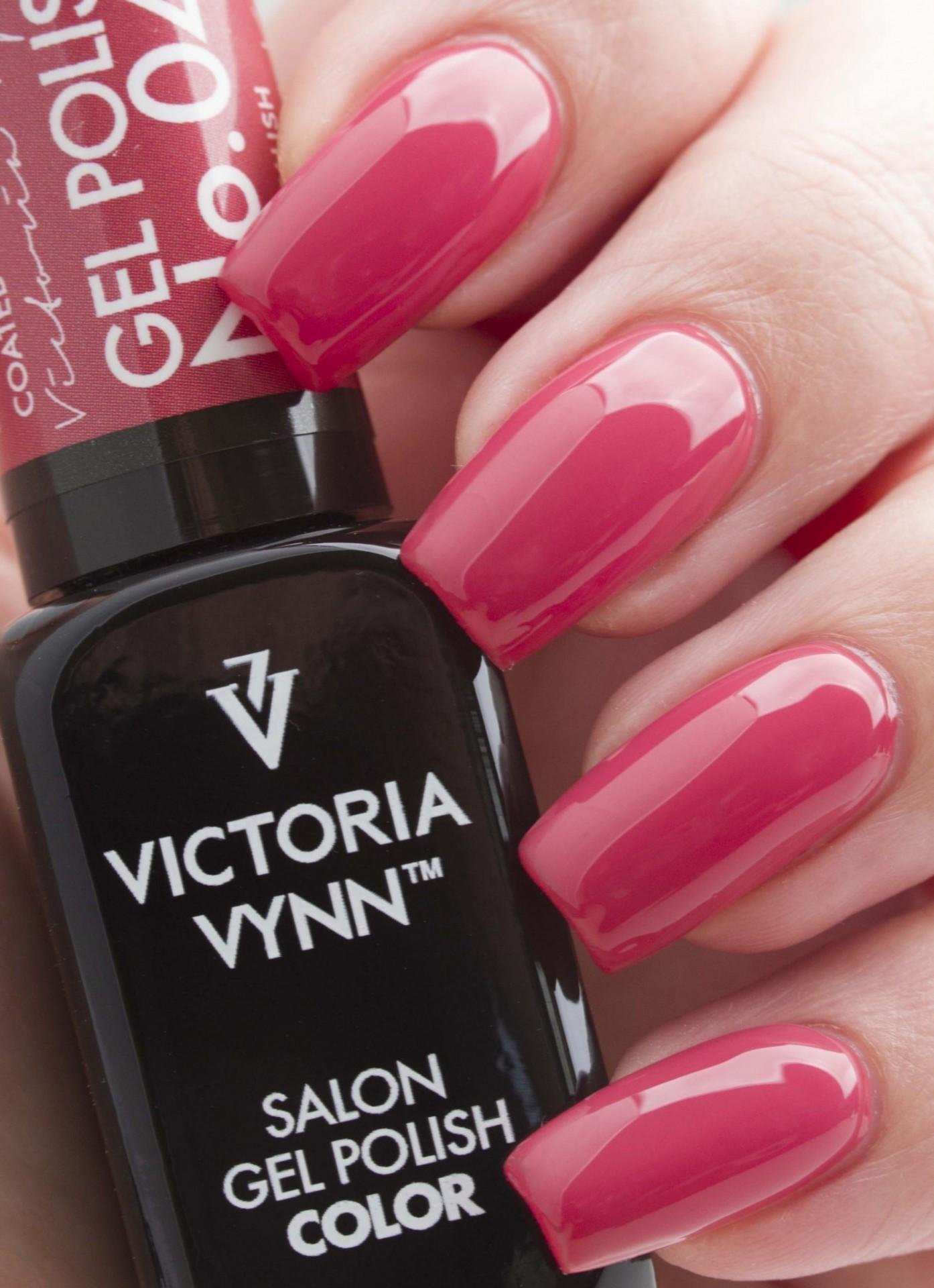Victoria Vynn Verniz Gel Nº 043 - Coated Blush - 8 ml