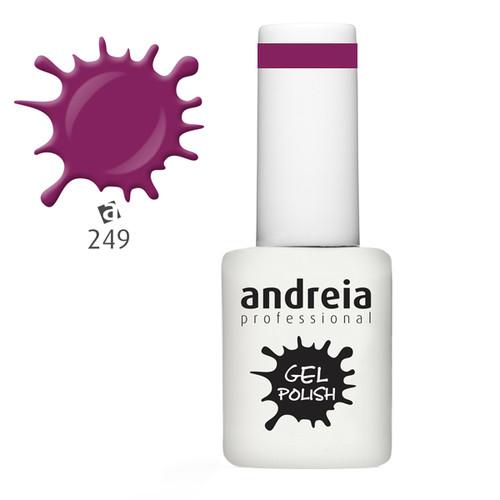 Verniz Gel Andreia 249 - 10.5 ml