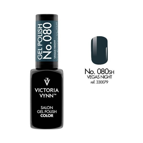 Victoria Vynn Verniz Gel Nº 080 - Vegas Night - 8 ml