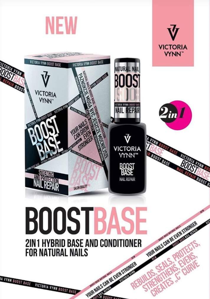 Victoria Vynn - Boost Base - 8 ml