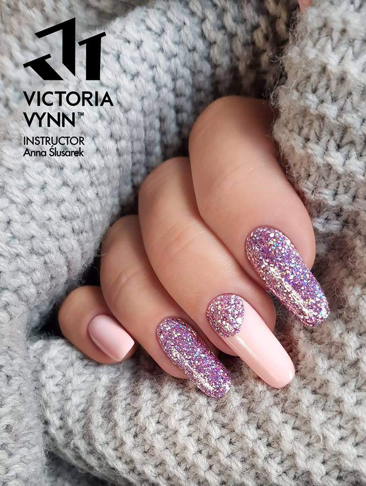 Victoria Vynn Verniz Gel Nº 223 - Rose Diamond - 8 ml