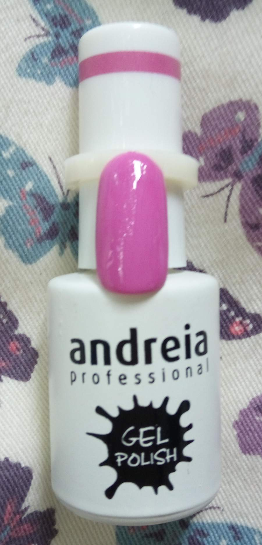 Verniz Gel Andreia 212 - 10.5 ml