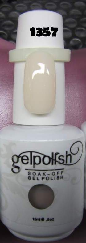 Gel Polish 1357 Nude - 15 ml