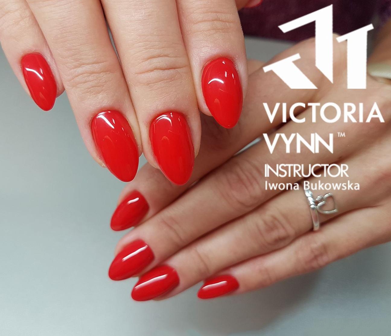 Victoria Vynn Verniz Gel Nº 022 - Ever Poppy - 8 ml