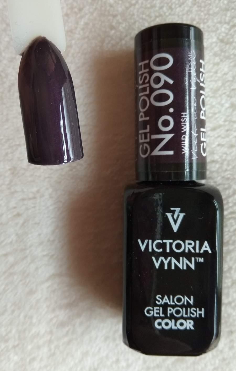 Victoria Vynn Verniz Gel Nº 090 - Wild Wish - 8 ml