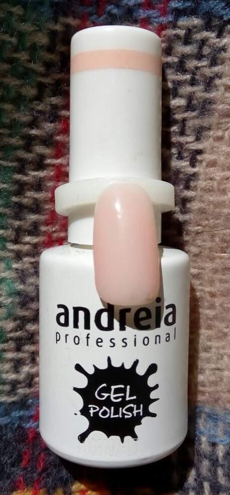 Verniz Gel Andreia 209 - 10.5 ml