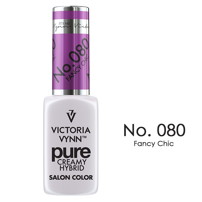 Victoria Vynn Verniz Gel Nº 080 - Fancy Chic - 8 ml