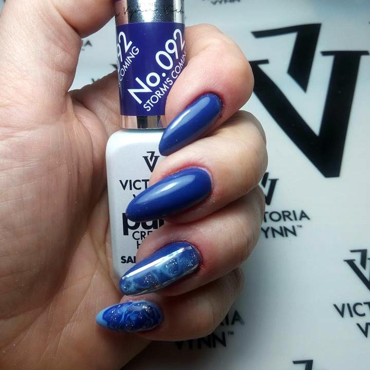Victoria Vynn Verniz Gel Nº 092 - Storm's Coming - 8 ml