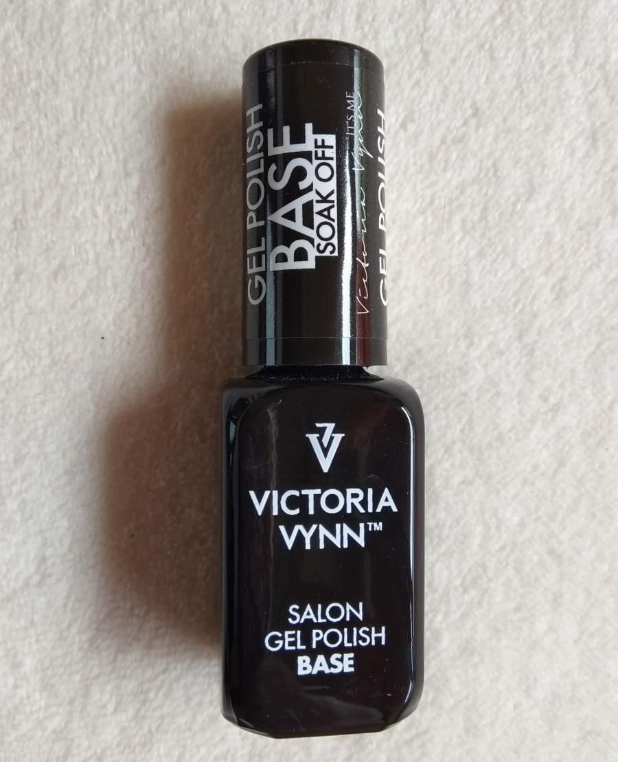 Victoria Vynn - Base Gel Polish Soak-off - 8 ml