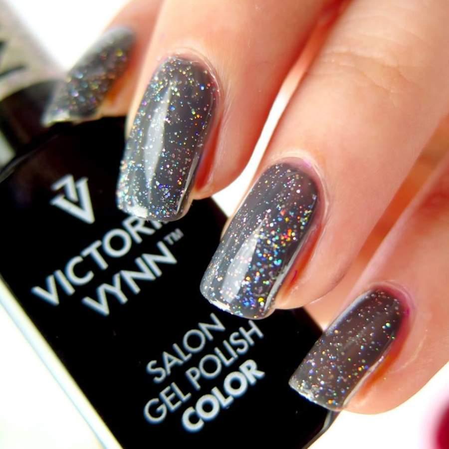 Victoria Vynn Verniz Gel Nº 109 - Silver Scyscraper - 8 ml