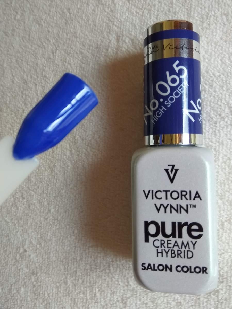 Victoria Vynn Verniz Gel Nº 065 - High Society - 8 ml