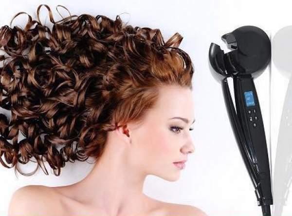 Máquina de encaracolar o cabelo - Hair Curler