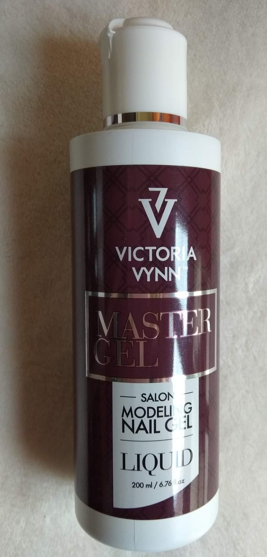 Victoria Vynn - Mastergel - Master Liquid - 200 ml