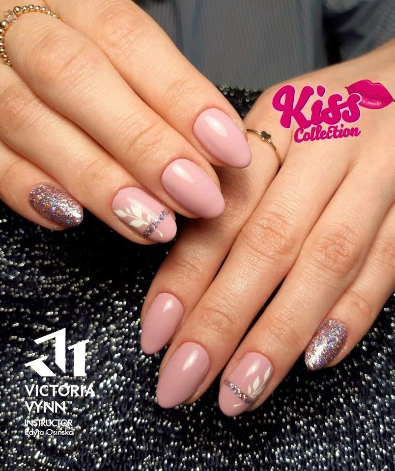 Victoria Vynn Verniz Gel Nº 154 - Kiss Collection - 8 ml
