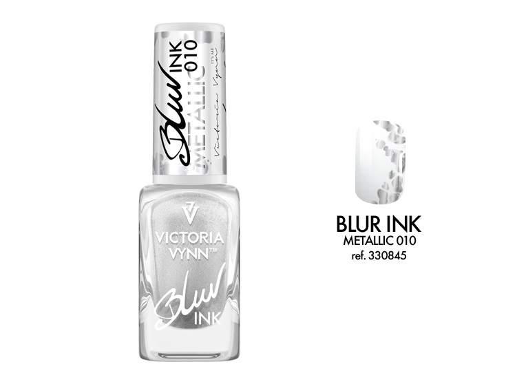 Blur Ink Metallic Victoria Vynn 010