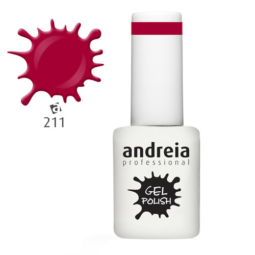 Verniz Gel Andreia 211 - 10,5 ml