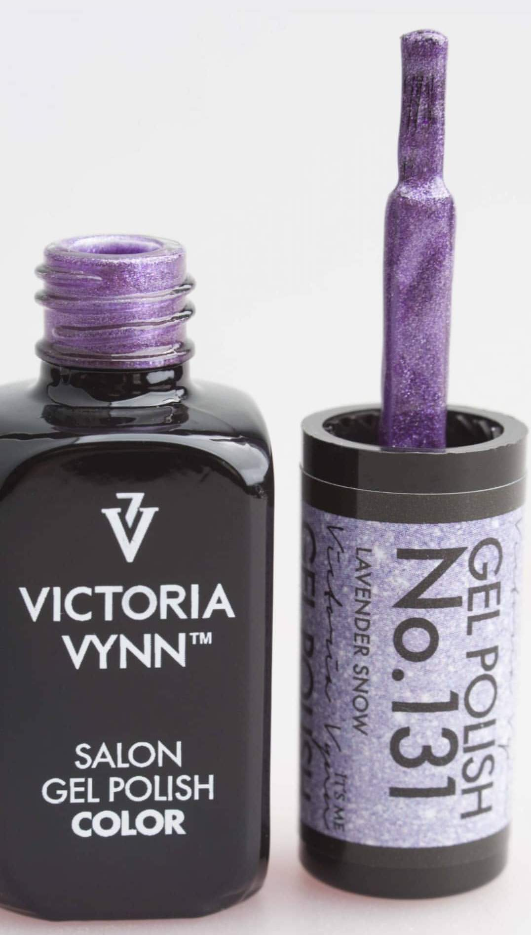 Victoria Vynn Verniz Gel Nº 131 - Lavender Snow - 8 ml