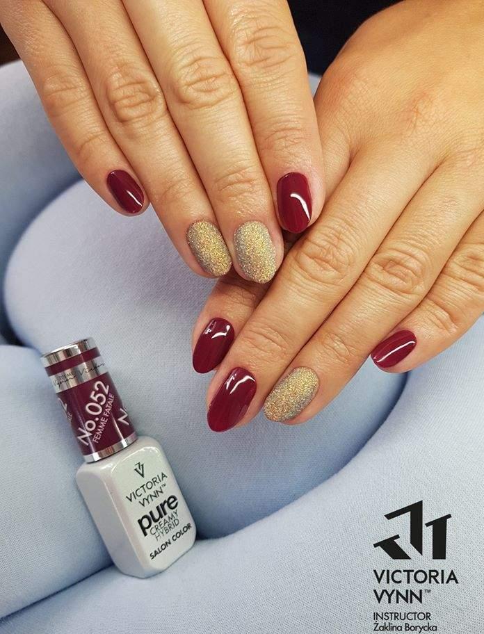 Victoria Vynn Verniz Gel Nº 052 - Femme Fatale - 8 ml