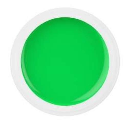 Gel Verde Neon - Nded - 2623 - 5 ml